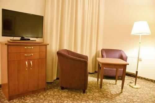 Hotel Amaryllis - фото 9