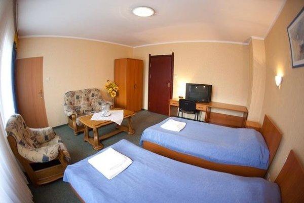 Hotel 3 - фото 13
