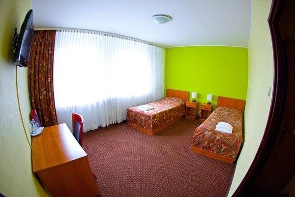 Hotel 3 - фото 1