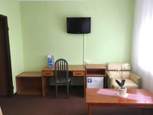 Hotel 3 - фото 6