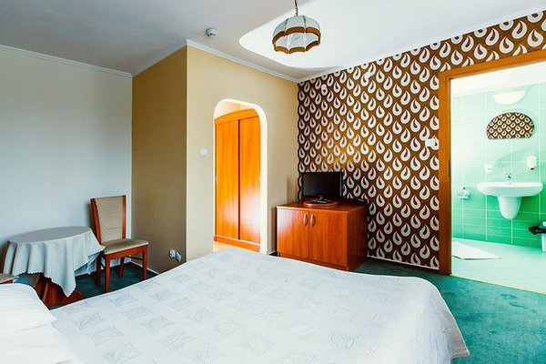 Hotel Zielonki - фото 50