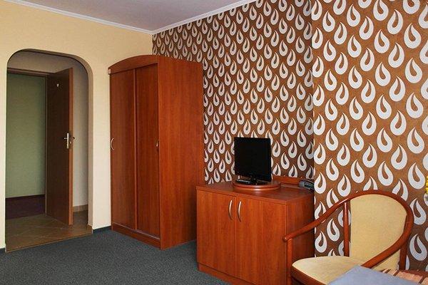 Hotel Zielonki - фото 18