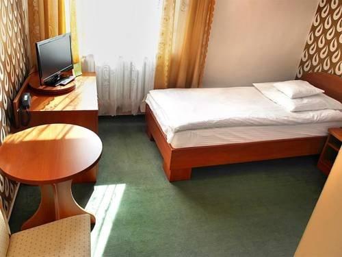 Hotel Zielonki - фото 2