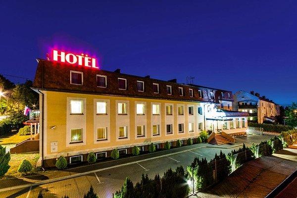 Hotel Zielonki - фото 23