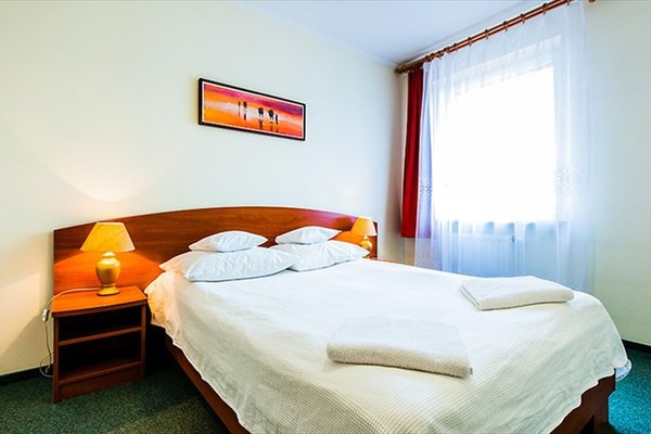 Hotel Zielonki - фото 6