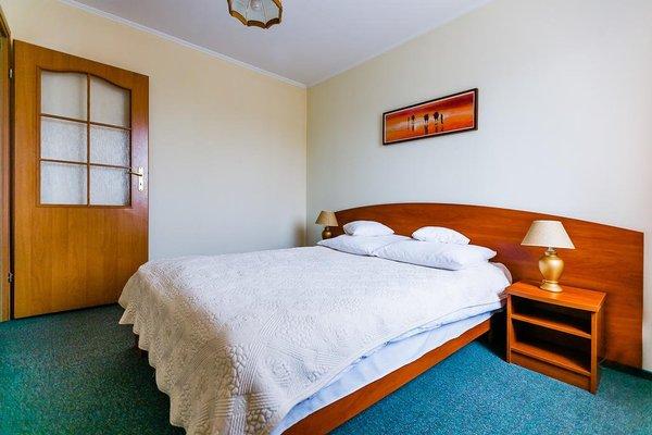 Hotel Zielonki - фото 7