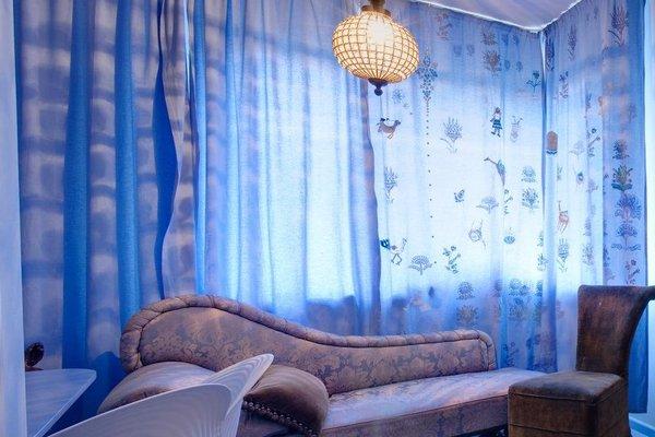 Lalala Arthotel & Wine Bar - фото 9