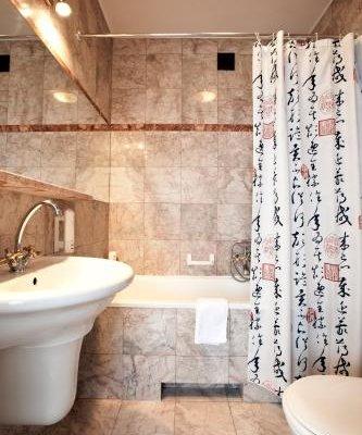 Hotel Zhong Hua - фото 7
