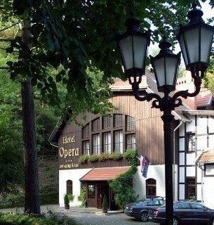 Hotel Opera - фото 21