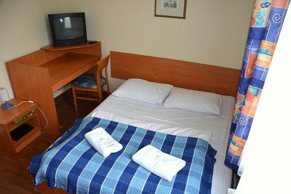 Hotel Miramar - фото 1