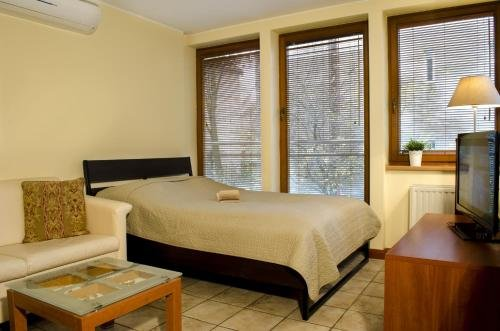 Sopocki Dwor Apartments - фото 4