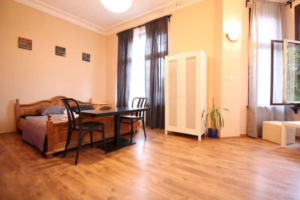 Гостевой дом Central Sopot - фото 13