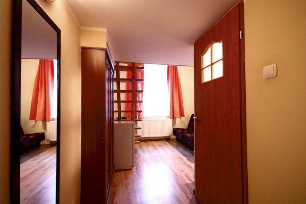 Гостевой дом Central Sopot - фото 14
