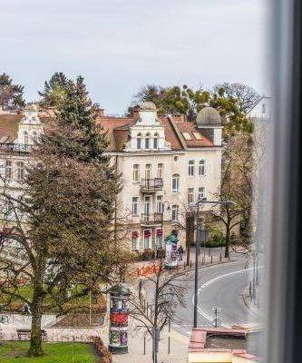 Гостевой дом Central Sopot - фото 22