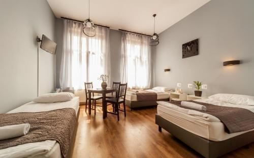 Гостевой дом Central Sopot - фото 6