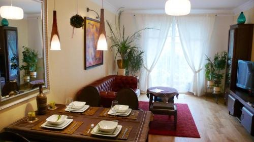 Patio Mare Apartament Amber - фото 4