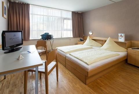 AllYouNeed Hotel Salzburg - фото 30