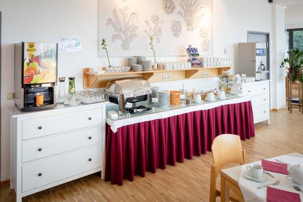 AllYouNeed Hotel Salzburg - фото 13