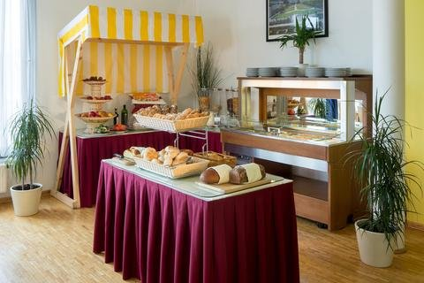 AllYouNeed Hotel Salzburg - фото 18