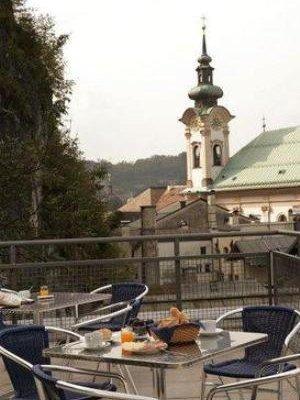AllYouNeed Hotel Salzburg - фото 19