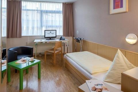 AllYouNeed Hotel Salzburg - фото 2