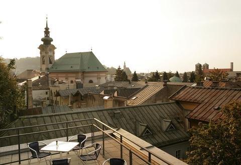 AllYouNeed Hotel Salzburg - фото 22