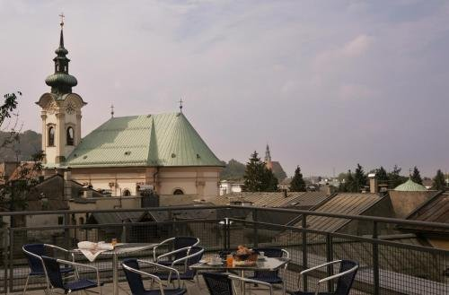 AllYouNeed Hotel Salzburg - фото 23