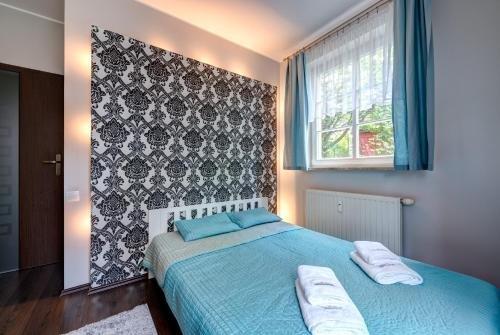 Dom & House - Apartments Parkur Sopot - фото 1