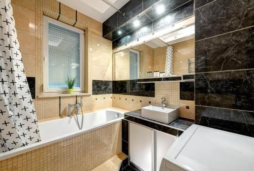 Dom & House - Apartments Parkur Sopot - фото 10
