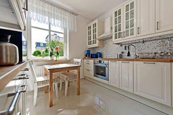 Dom & House - Apartments Parkur Sopot - фото 11