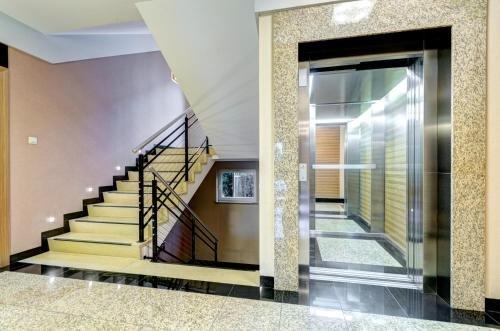 Dom & House - Apartments Parkur Sopot - фото 12