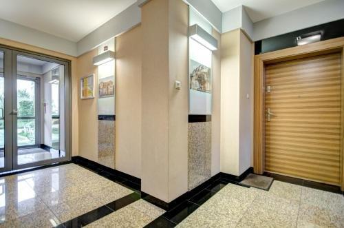Dom & House - Apartments Parkur Sopot - фото 13