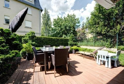 Dom & House - Apartments Parkur Sopot - фото 14