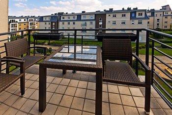 Dom & House - Apartments Parkur Sopot - фото 16