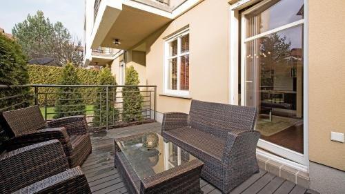 Dom & House - Apartments Parkur Sopot - фото 18