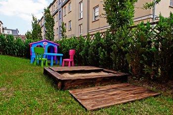 Dom & House - Apartments Parkur Sopot - фото 19
