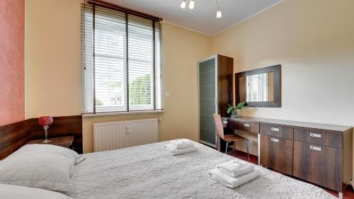 Dom & House - Apartments Parkur Sopot - фото 2