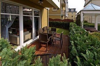 Dom & House - Apartments Parkur Sopot - фото 20