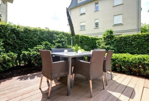 Dom & House - Apartments Parkur Sopot - фото 21