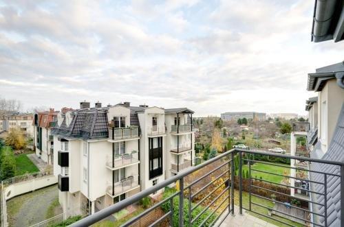Dom & House - Apartments Parkur Sopot - фото 22