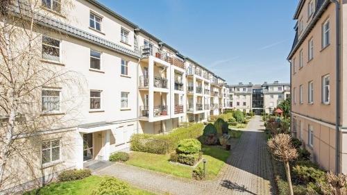 Dom & House - Apartments Parkur Sopot - фото 23