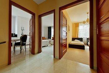 Dom & House - Apartments Parkur Sopot - фото 3