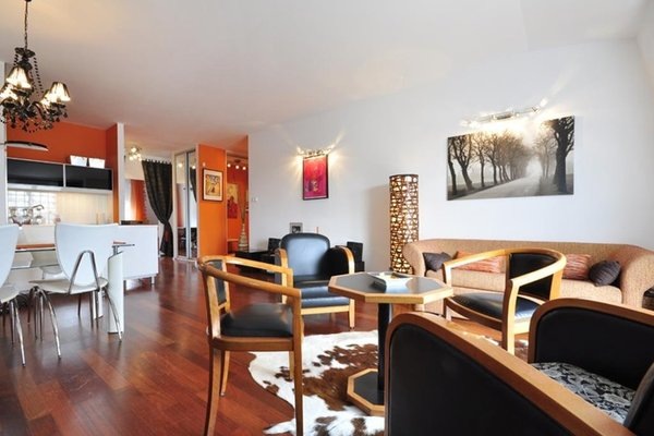 Dom & House - Apartments Parkur Sopot - фото 5