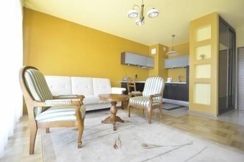Dom & House - Apartments Parkur Sopot - фото 6