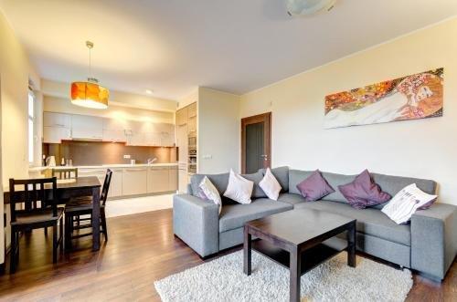 Dom & House - Apartments Parkur Sopot - фото 7