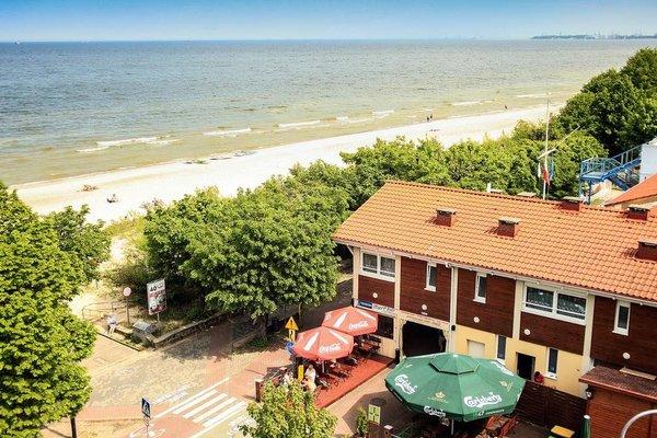 Yacht Club Residence Sopot - фото 34