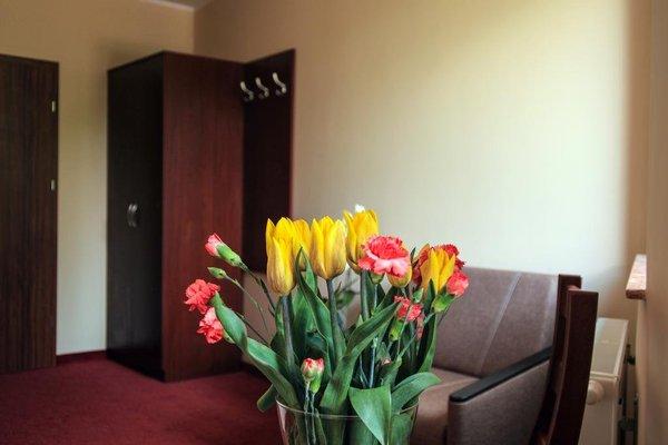 Yacht Club Residence Sopot - фото 14
