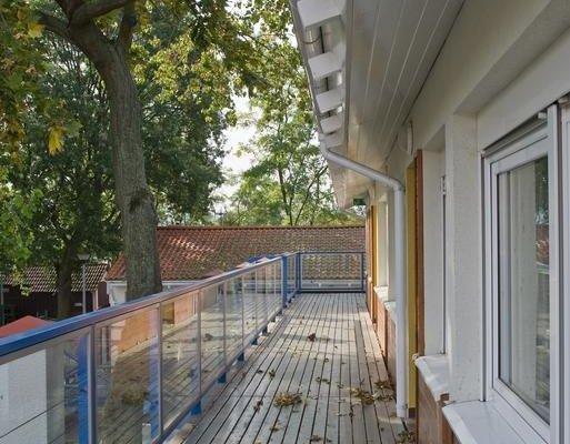 Yacht Club Residence Sopot - фото 21