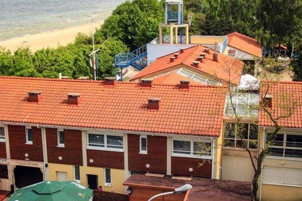 Yacht Club Residence Sopot - фото 23