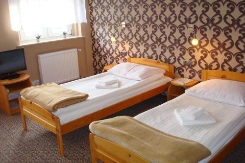 Hotel Atena - фото 50